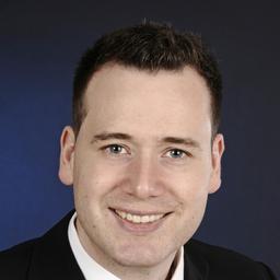 Armin Aigner - INIT Individuelle Softwareentwicklung & Beratung GmbH - Eislingen