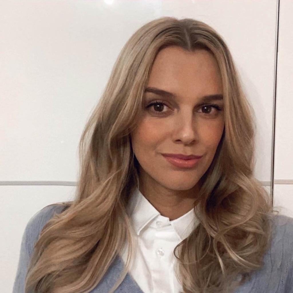 Kristin Schwarze's profile picture