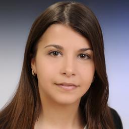 Diana Stanica - Beuth Hochschule für Technik Berlin