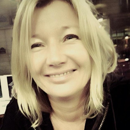 Jacqueline Sutter's profile picture