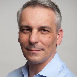 Andreas Gehret - netfiles GmbH - Burghausen