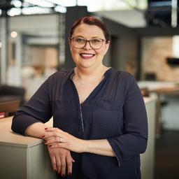 Irina Gerhard - Takko Holding GmbH - Bergkamen