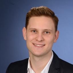 Maximilian Arnold's profile picture