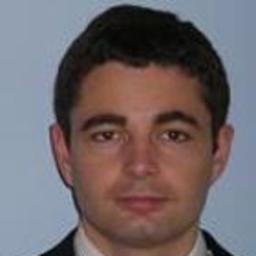 Dr. Augustin de Castries - ICIQ (instituto catalán de Investigación química) - Madrid