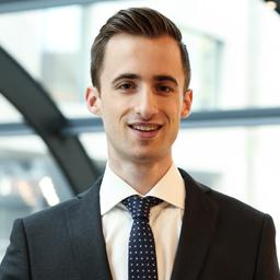 Tobias Zimmermann Analyst Corporate M Amp A Deutsche Bank