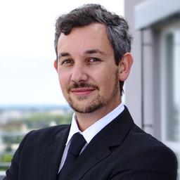 Bastian Hinterleitner