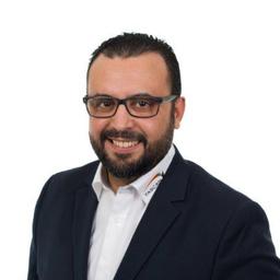 Abdelaziz Eljaouhari's profile picture