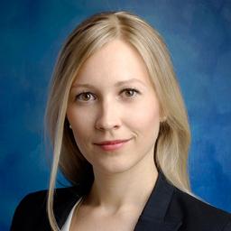 Lea Zenger - Infinigate Holding GmbH - München