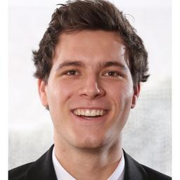 Alexander Hildebrand's profile picture