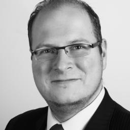 Martin Klinghammer