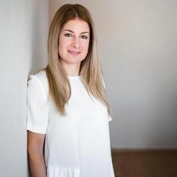 Nadine Deck - VEGA Grieshaber KG - Schiltach