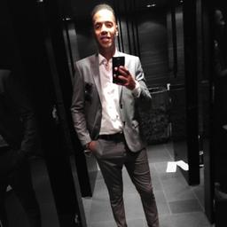 Dominik Aogo's profile picture