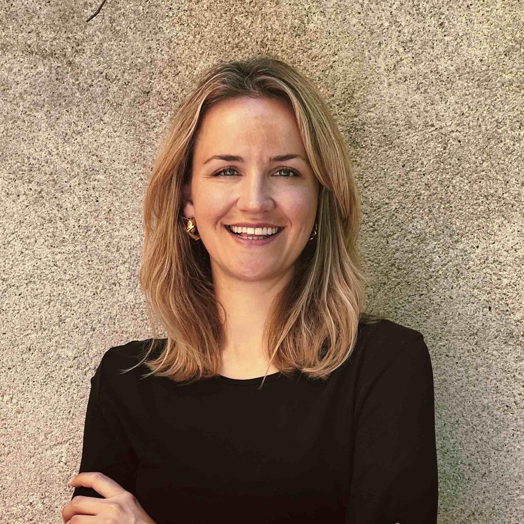 Katharina Burgmann's profile picture