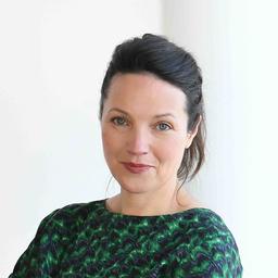 Tanja Bodenburg - IT.NRW - Düsseldorf