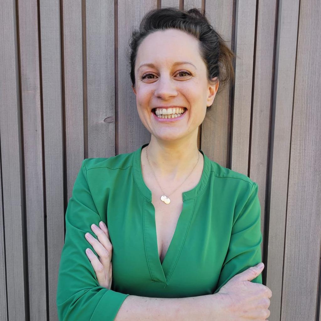Verena Bickel's profile picture