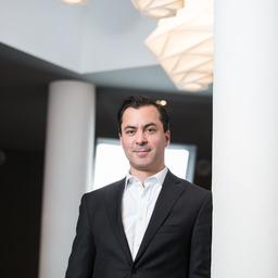 Benjamin Fröhling's profile picture