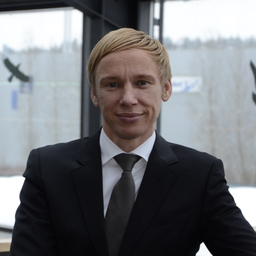 Tobias K.N. Hahn's profile picture