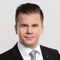 Matthias Winiger - Baloise Group - Schwyz