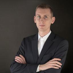 Benedikt Wirkner - Schaeffler Technologies AG & Co. KG.
