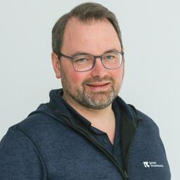 Lars Lifson's profile picture