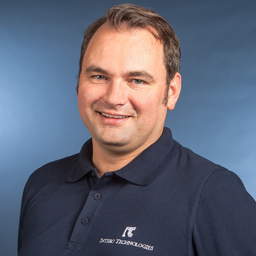 Lars Lifson - Intero Technologies GmbH - Stralsund