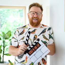 Franz Josef Kirmaier - das produktionshaus - Digital Film + TV GmbH - Freising
