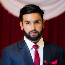 Vishal Kumar - Centegy Technology - Karachi