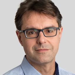 Dipl.-Ing. Bernhard Baer's profile picture