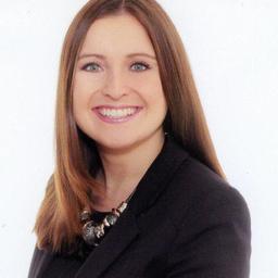 Elena Blümle - Voith Global Business Services EMEA GmbH - Heidenheim