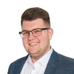 Philipp Rojczyk - Cloudity - Salesforce Platinum Consulting Partner - Braunschweig