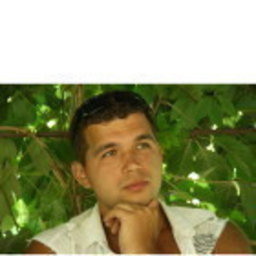 Sergey Potopnin - Citilink - г. Москва