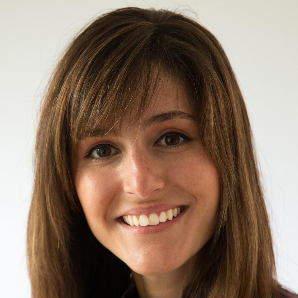 Maria Schwaiger Phd Program Management Leopold Franzens