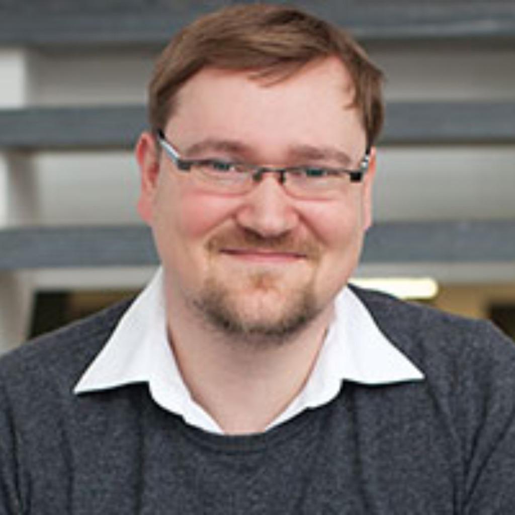 Martin Braun's profile picture