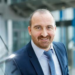 Arkin Efeoglu - SAP Deutschland AG & Co.KG - Walldorf