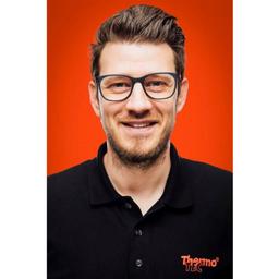 Marcel Bargon's profile picture