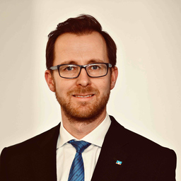 Jens Prößer - Volksbank Dreieich - Reinheim