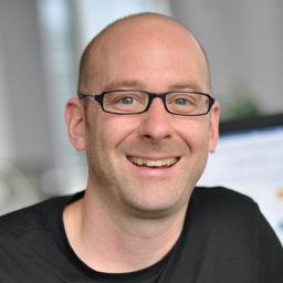 Stephan Voith von Voithenberg - Ebner Media Group GmbH & Co. KG - München