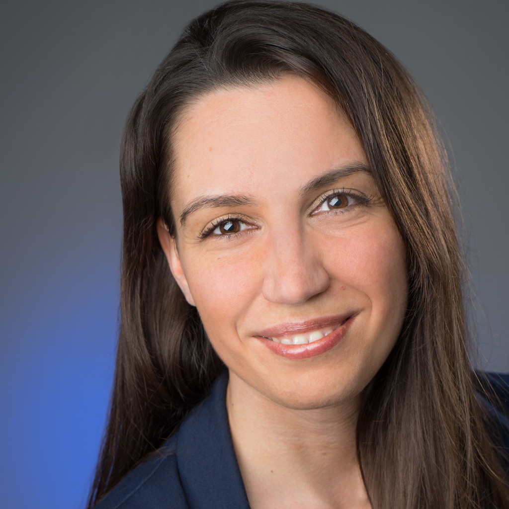 Christina Carpatsi's profile picture