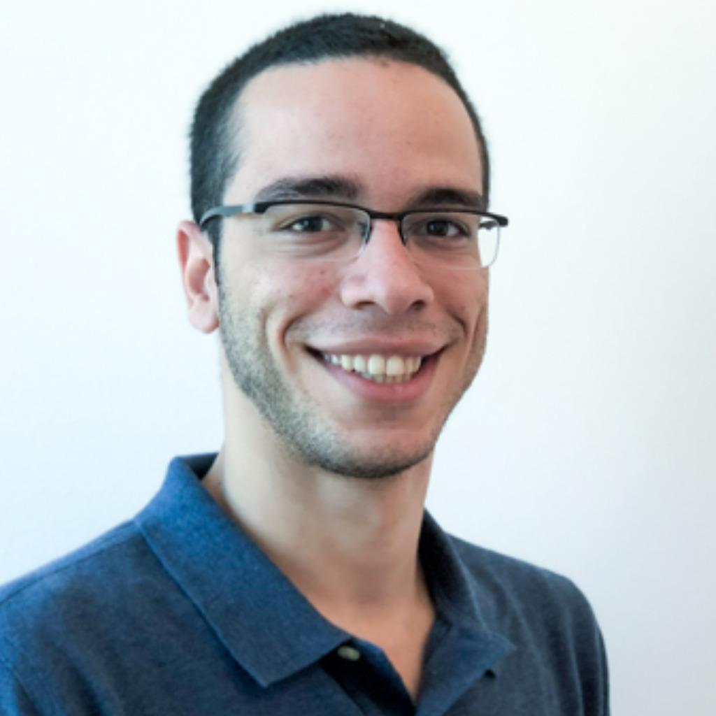 Mahmoud Eldesouky's profile picture