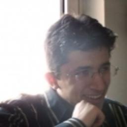 Aziz Bakay - Bilkent - Ankara