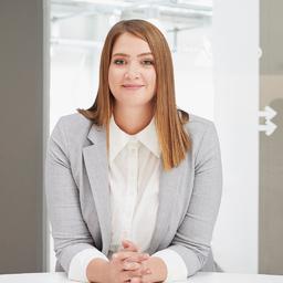 Stephanie Marchio  - CROSSMEDIA GmbH - Düsseldorf