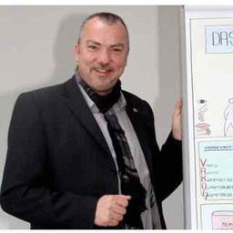 Bernd Holzfuss - Bernd Holzfuss  Institut für WirkKommunikation  Coaching  Seminare  Trainings - Babenhausen / Sickenhofen