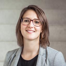 Lisa Stephan - KI group - Stuttgart