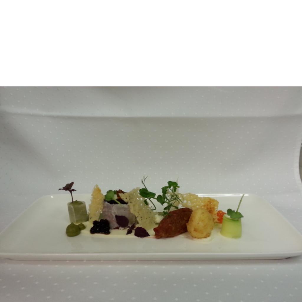 florian grill koch aida cruises gourmetrestaurant rossini xing. Black Bedroom Furniture Sets. Home Design Ideas