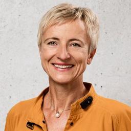 Mag. Irmgard Prosinger - Prosinger-Beratung - Wien