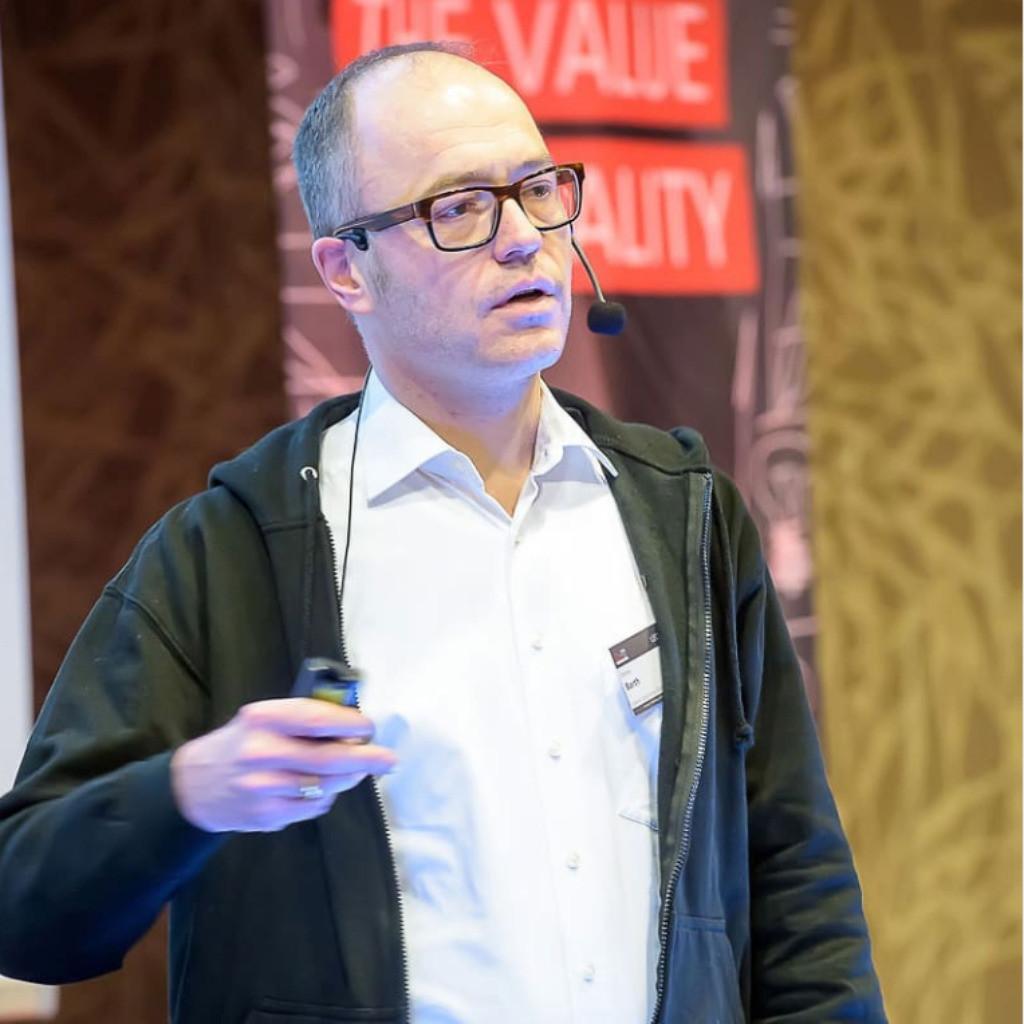 Dr. Stefan Barth's profile picture