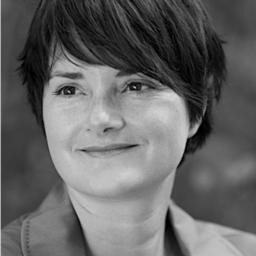 Katrin Eggert - Partizip Futur. Netzwerk für Dialog und Beteiligung. - Berlin