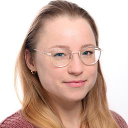 Delia Schäfer's profile picture