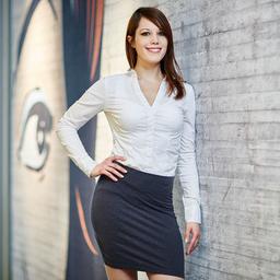 Priscilla Schneider - Noser Engineering AG - Winterthur