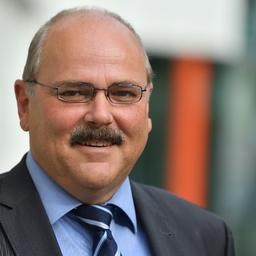 Dr Jenz Otto - VTI - Verband der Nord-Ostdeutschen Textil- und Bekleidungsindustrie e.V. - Chemnitz